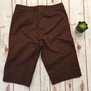Oscar de la Renta Shorts - 🌷5/$25 Oscar by Oscar De Le Renta Bermuda Shorts